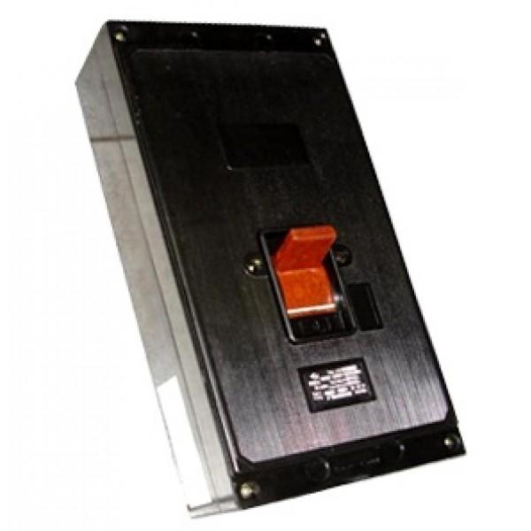 Автоматический выключатель А 3134 (120-200 А)