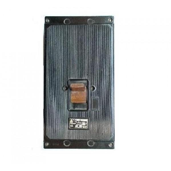 Автоматичний вимикач А 3134 (120-200 А)