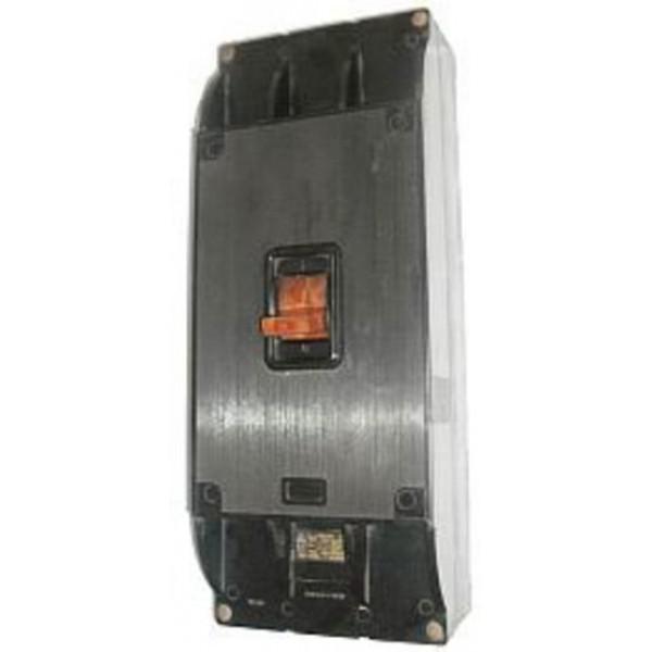 Автоматический выключатель А 3144 (250-600 А)