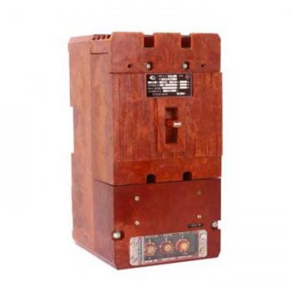 Автоматический выключатель А 3794 (400-630 А)