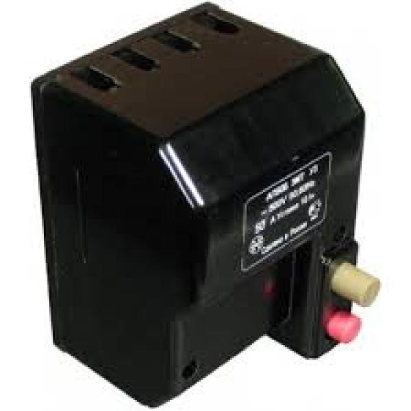 Автоматичний вимикач АП 50 3МТ 1,6-25 А