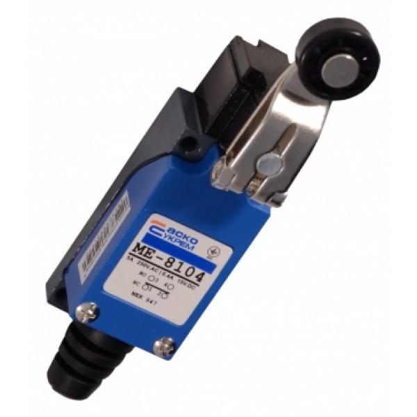 Выключатель концевой МЕ-8104