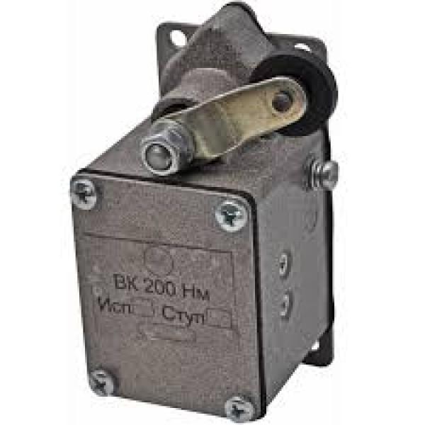 Выключатель концевой ВК 200