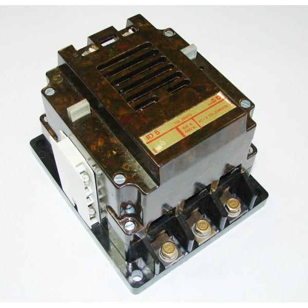 Контактор ID 6 (ID-160)