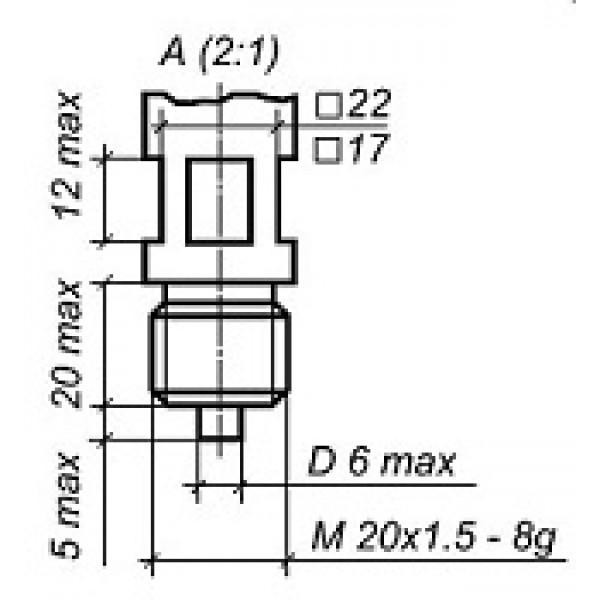 Манометр МП3-У 25 кгс