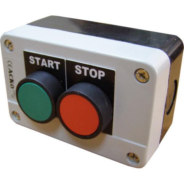 Пост кнопковий XAL-B211H29