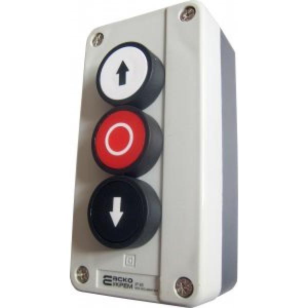 Пост кнопковий XAL-B324