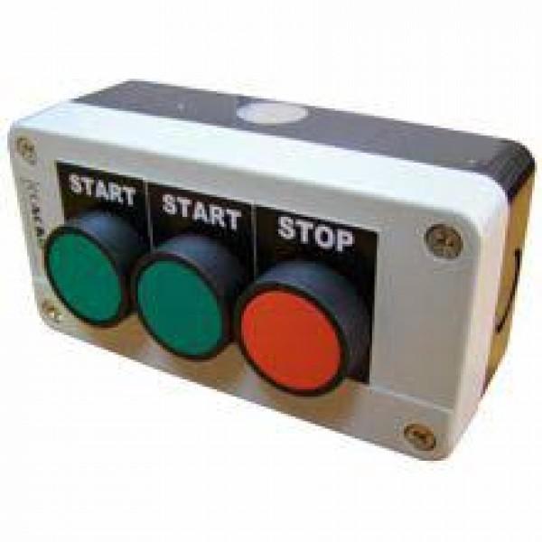 Пост кнопковий XAL-B361H29