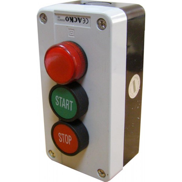 Пост кнопочный XAL-B371H29
