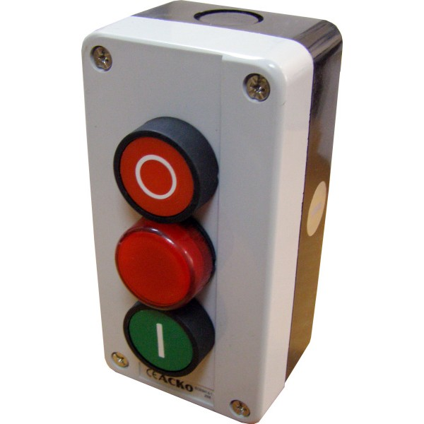 Пост кнопочный XAL-B373