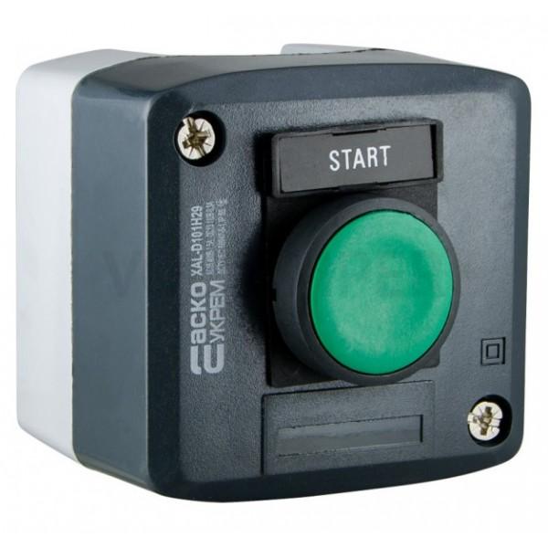 Пост кнопочный XAL-D101H29