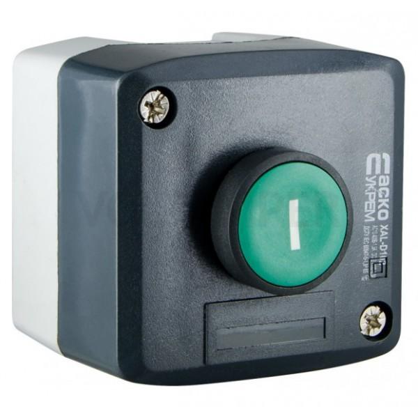 Пост кнопковий XAL-D102
