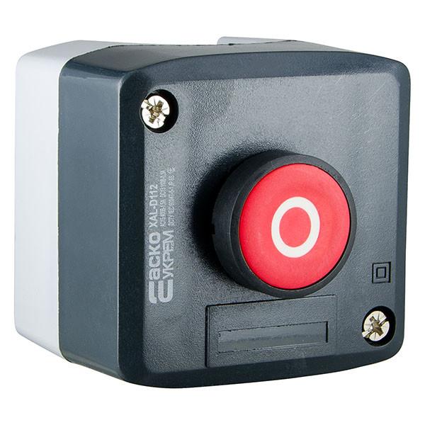 Пост кнопочный XAL-D112