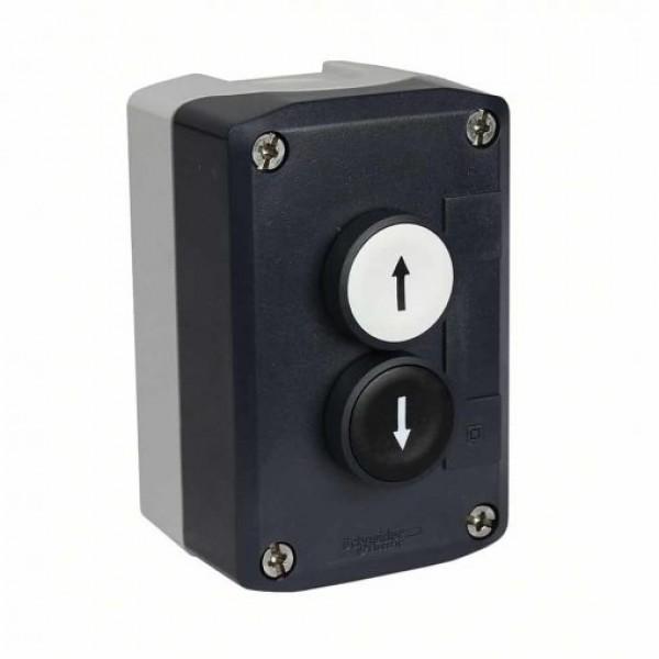 Пост кнопочный XAL-D222