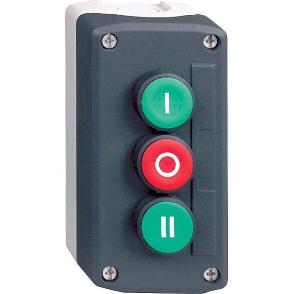 Пост кнопочный XAL-D339